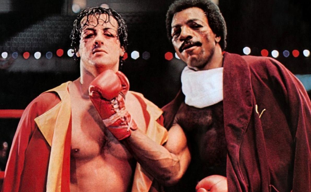 Rocky contro apollo